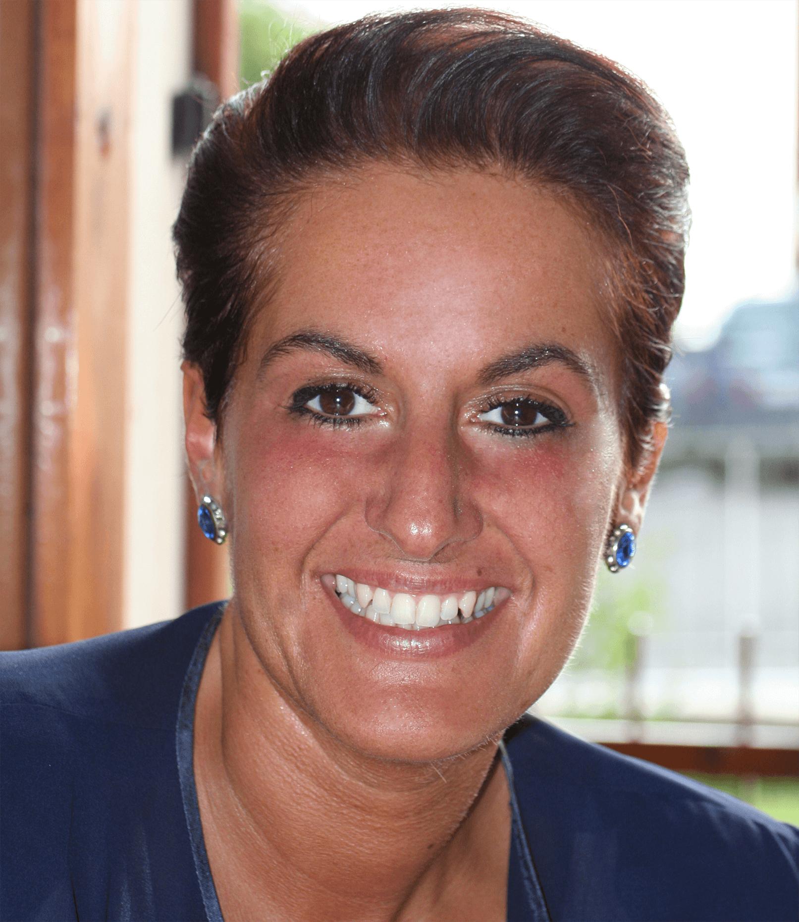 Silvia MAZZAU