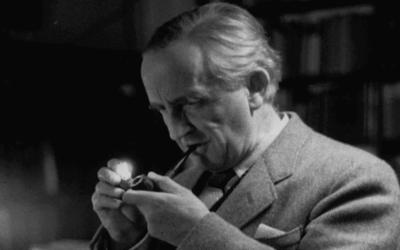 JOHN R.R. TOLKIEN & SCORPIONS