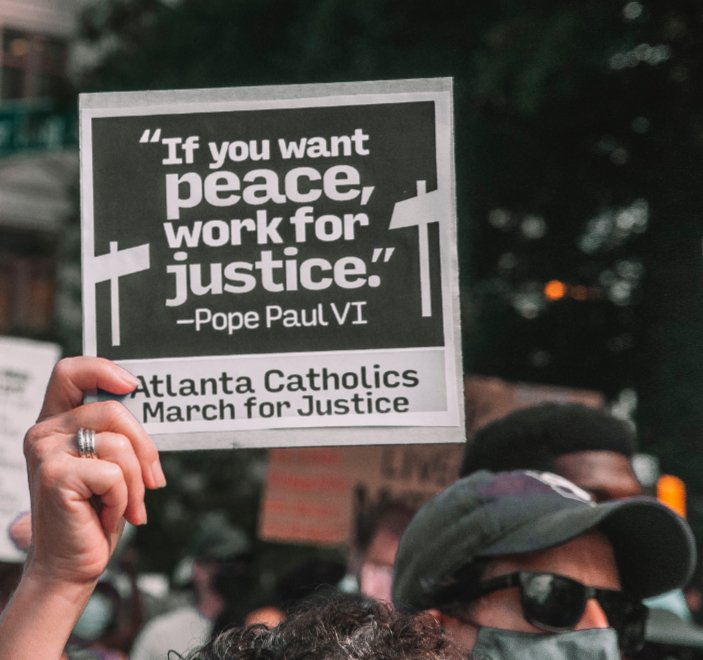 If You Want Peace - Pope Paul VI